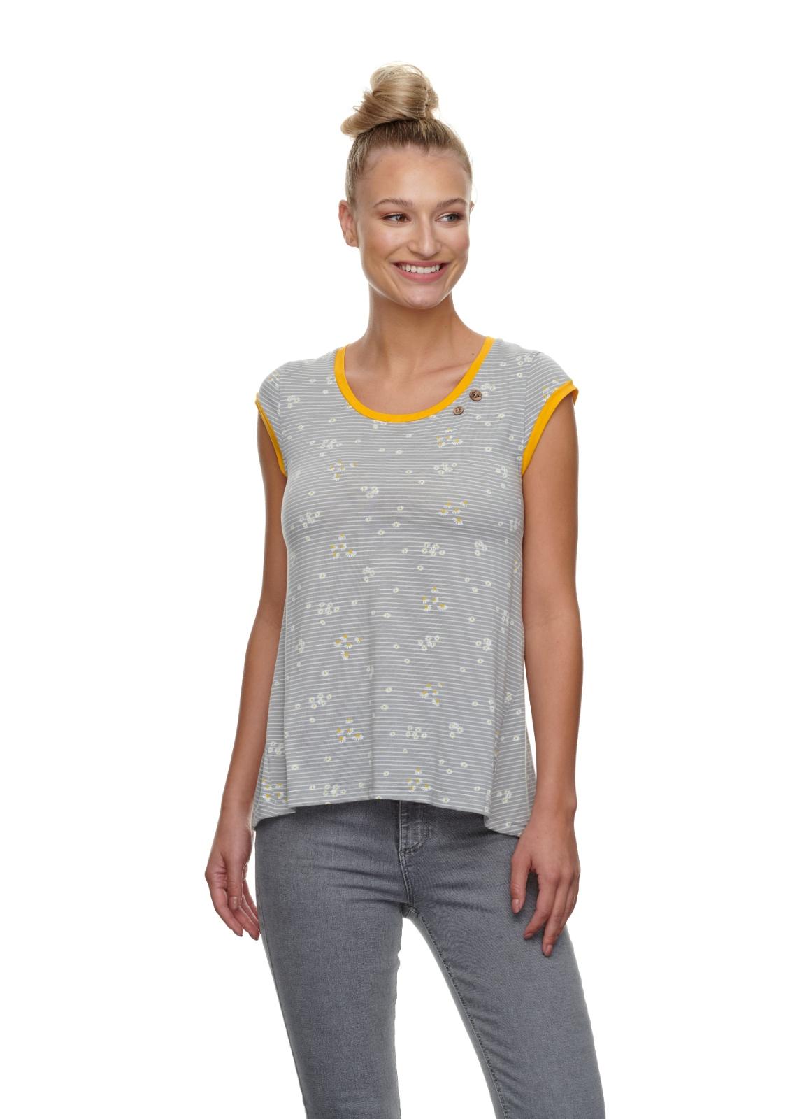 RAGWEAR-DOMINICA-Shirt-grey