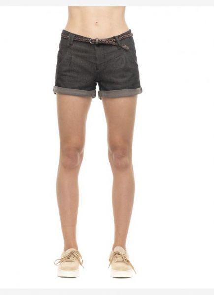 RAGWEAR - HEAVEN Shorts black