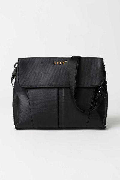 SKFK - ROLL BAG Tasche black