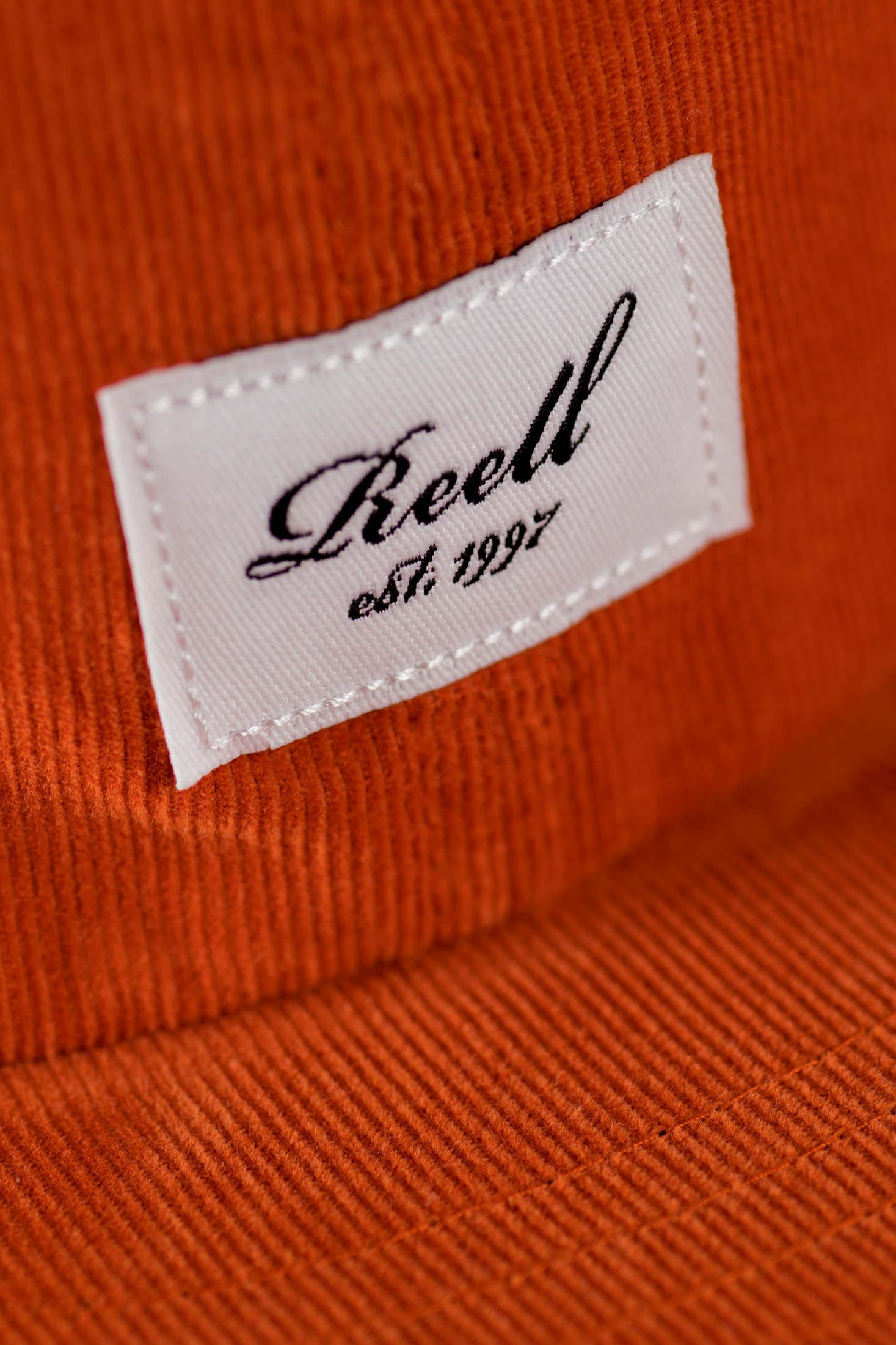 REELL-FLAT-CAP_orange_ribcord-2
