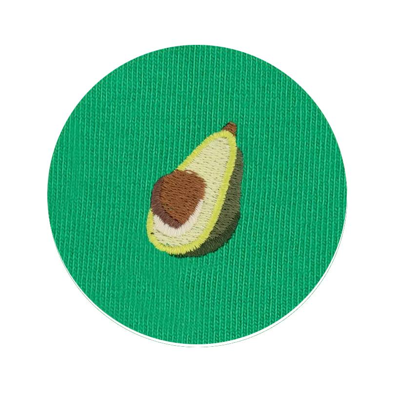 A-DAM-adam-Socken-green