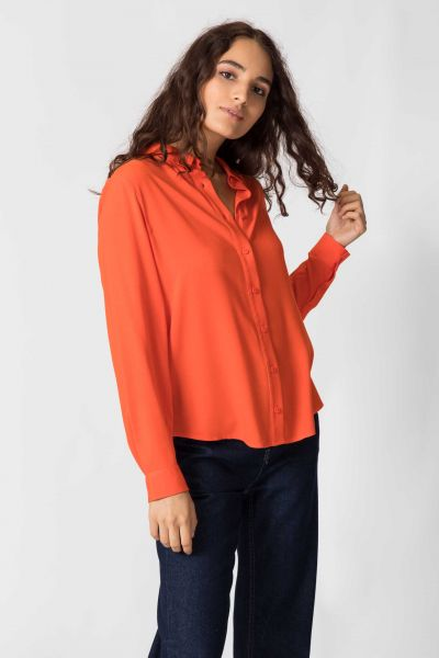 SKFK - ASUNE Shirt R5 orange