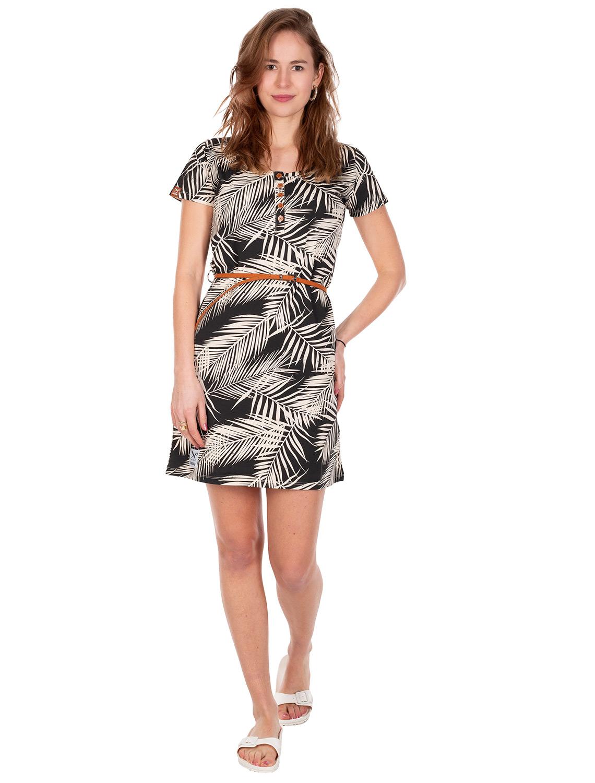 IRIE-DAILY-LA-PALMA-DRESS-Kleid-black-3