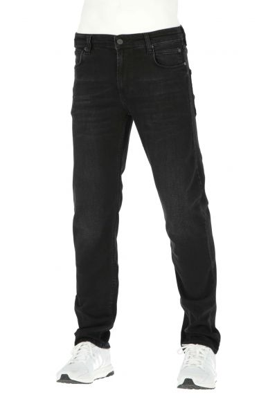 REELL  NOVA 2 Hose black wash