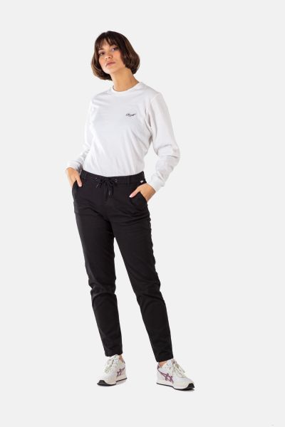 REELL - REFLEX WOMAN LW CHINO Hose black