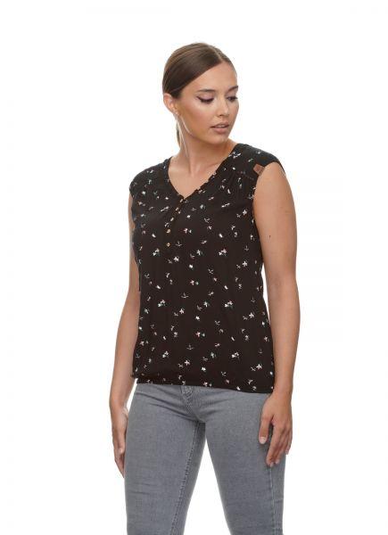 RAGWEAR - SALTY A Shirt black