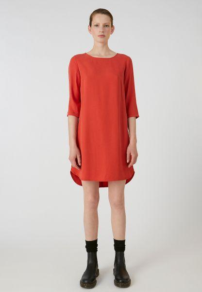 ARMEDANGELS - FIANNA Kleid aurora red
