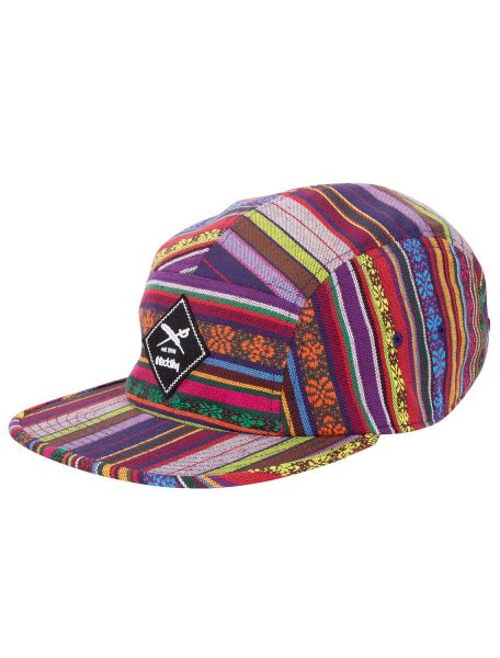 IRIE DAILY - ETHNOTIC CAP Mütze colored