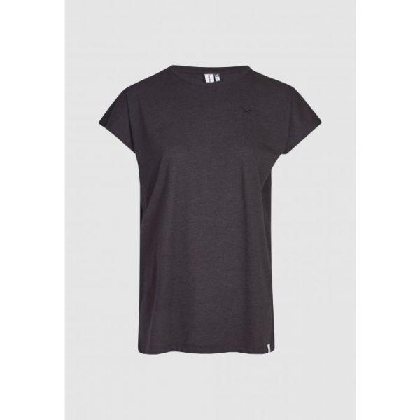 CLEPTOMANICX - GILLI Shirt black
