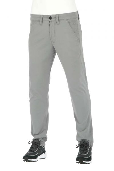 REELL - FLEX TAPERED CHINO light grey