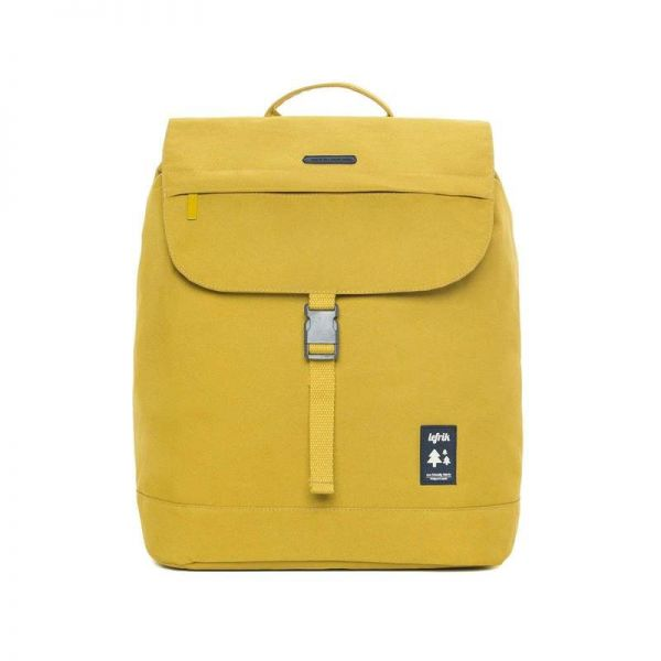 SCOUT BACKPACK Rucksack mustard