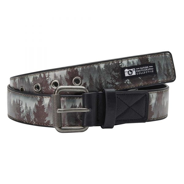 HIPPY TREE - TREETOP BELT Gürtel charcoal