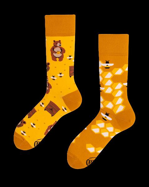 HONEY BEAR Socken Größe 39 - 42