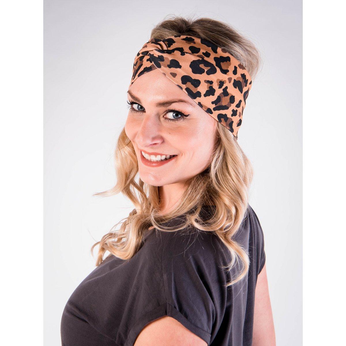PUFFBIRD-LEOPARD-Stirnband-jersey-leopard1