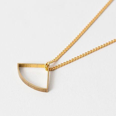 POTIPOTI - GEOMETRIC 06 Halskette