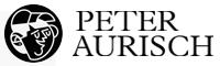 PETER AURISCH