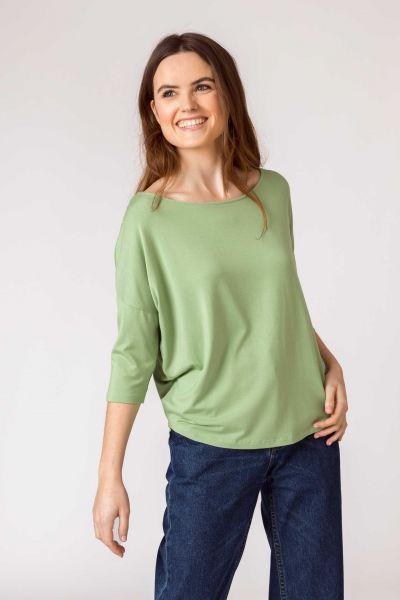 SKFK - HOGEITAHAMALAU T- Shirt G3 pale green
