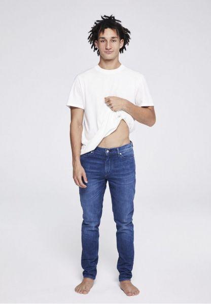ARMEDANGELS - IAN Slim Fit Jeans stone wash