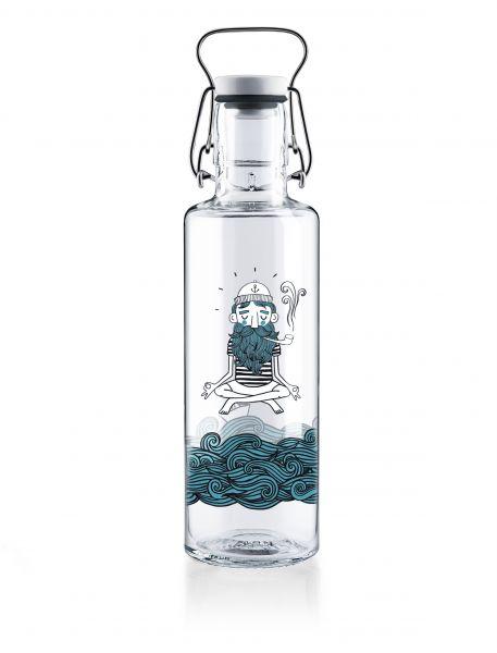 SOUL BOTTLES - SOULSAILER Trinkflasche 0,6l