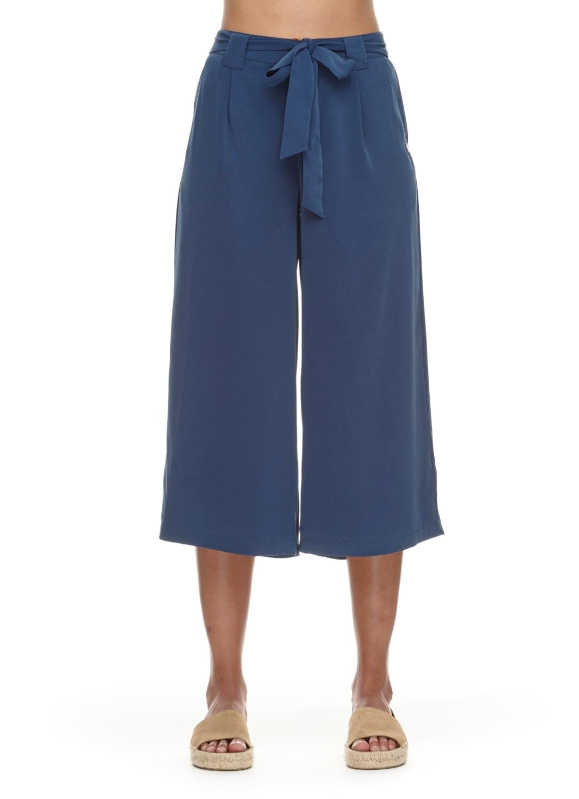 RAGWEAR-YARA-Culotte-Shorts-indigo