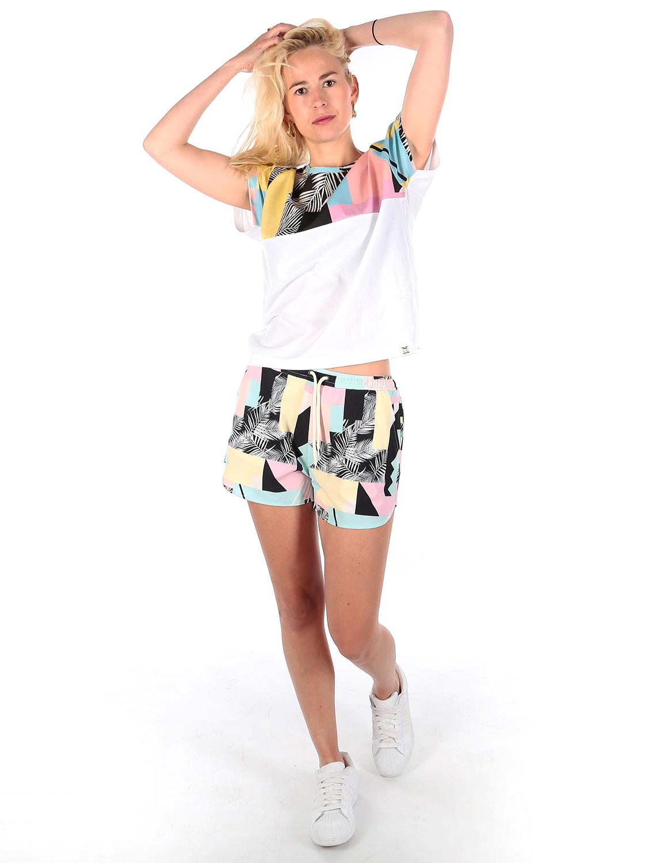 IRIE-DAILY-FUNKADELIC-B-SHORTS-Badeshort-candy-color-4