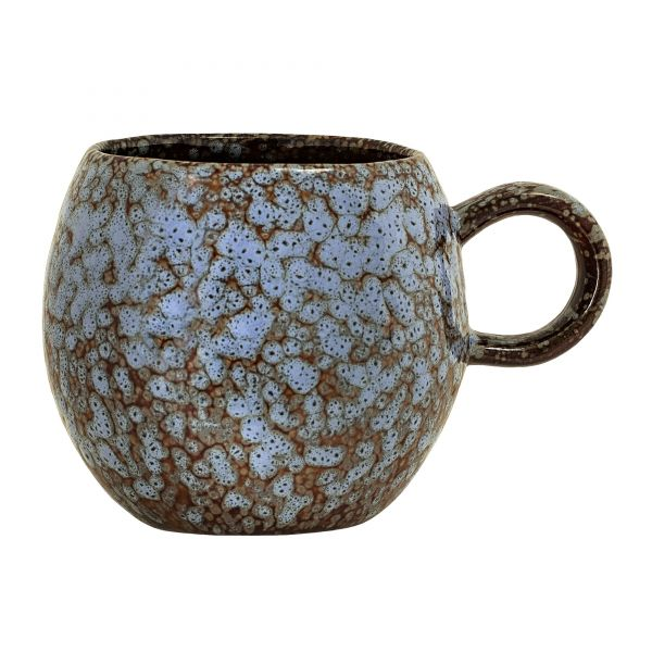 BLOOMINGVILLE - PAULA CUP Stoneware - Tasse, blue