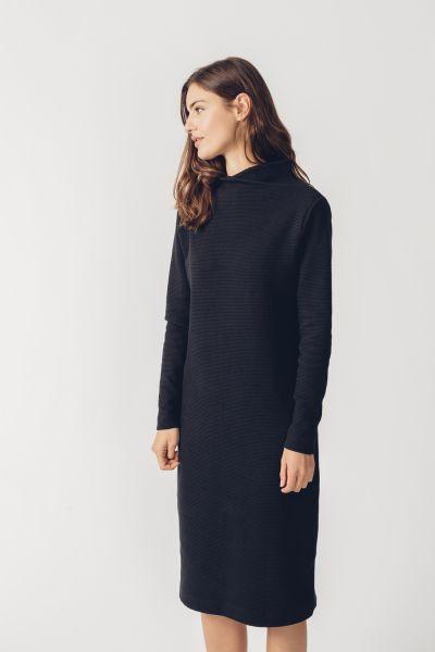 SKFK - IERA DRESS Kleid 2N black