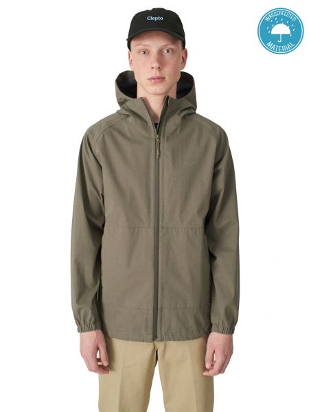 CLEPTOMANCX - NORD WEST Funktionsjacke dusty olive