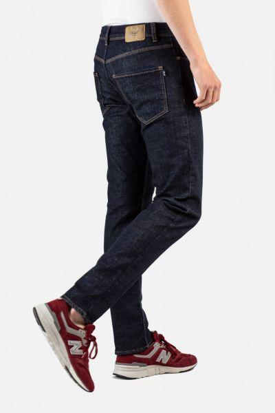 NOVA 2 Jeans Ravv Blue Rinse