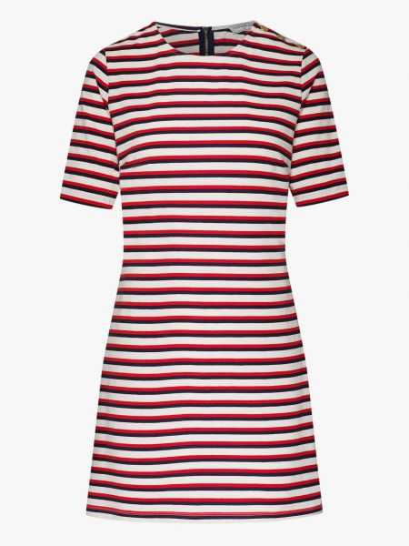 MADEMOISELLE YEYE - SEA AND SUNSHINE Dress summer stripes