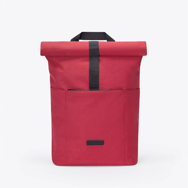 UCON ACROBATICS - HAJO MINI STEALTH Rucksack red