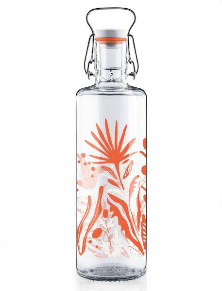 SOUL BOTTLES - WILDBLUMEN Trinkflasche 1,0l