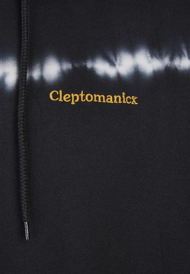 CLEPTOMANICX-DANDADA-Kapuzenpullover-black-4