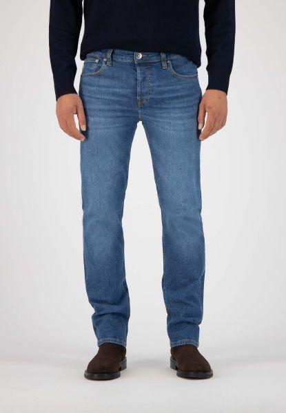 MUD JEANS - REGULAR BRYCE Jeans authentic indigo rcy
