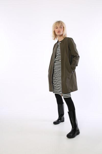 DANEFEA - INGE MIDSEASON PARKER Jacke khaki