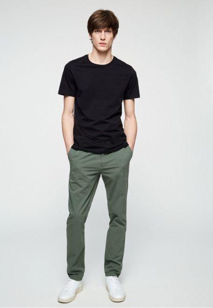 ARMEDANGELS - JAAMES T- Shirt black