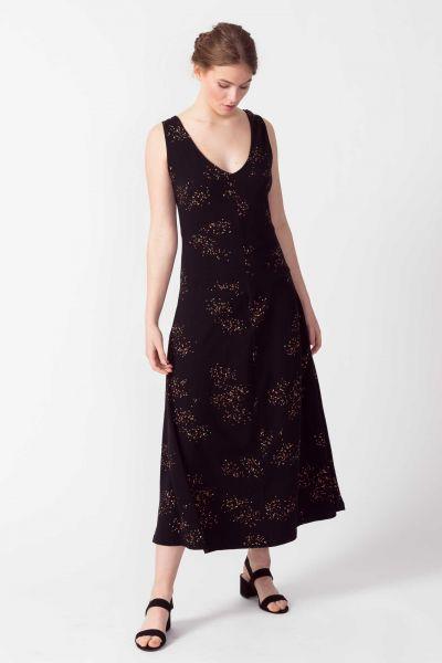 SKFK - KAIA DRESS Kleid 2N black