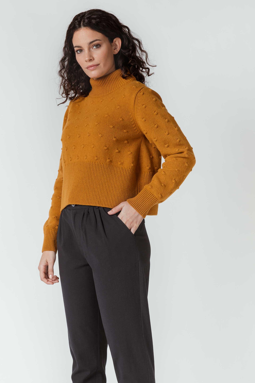 SKFK-AMYA-SWEATER-Pullover-N2-ochre1
