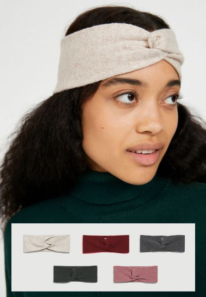 ARMEDANGELS - MARITAA Stirnband verschiedene Farben