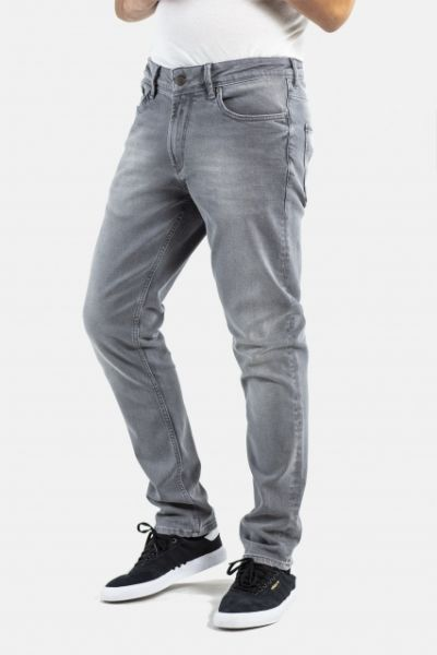 REELL - SPIDER JEANS grey-wash