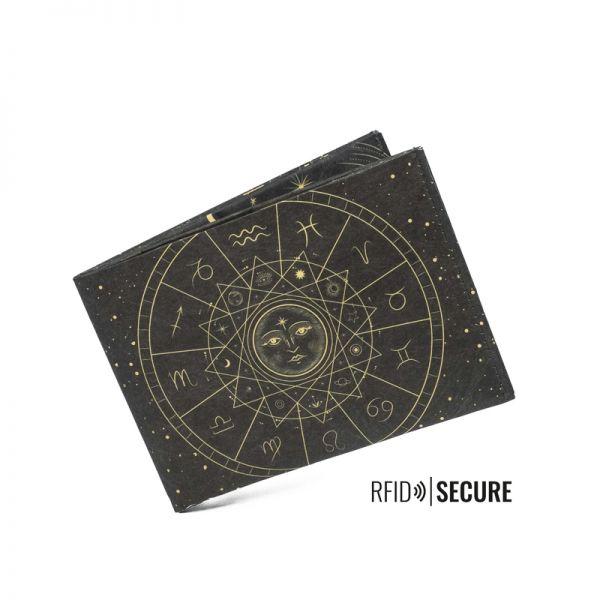 ZODIAC RFID SECURE Portemonnaie
