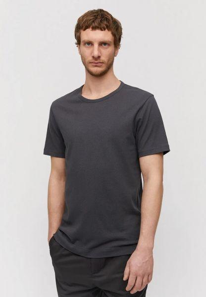 ARMEDANGELS - AANTONIO T-Shirt acid black