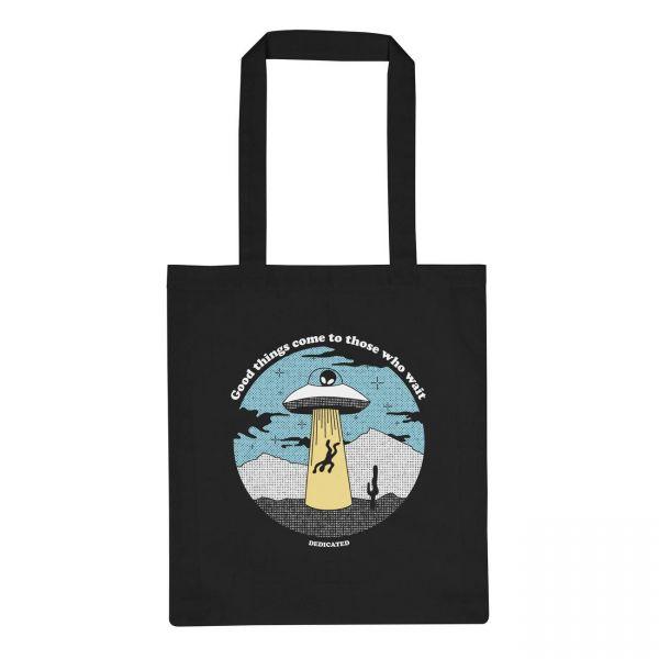 DEDICATED - TOREKOV GOOD THINGS Tote Bag