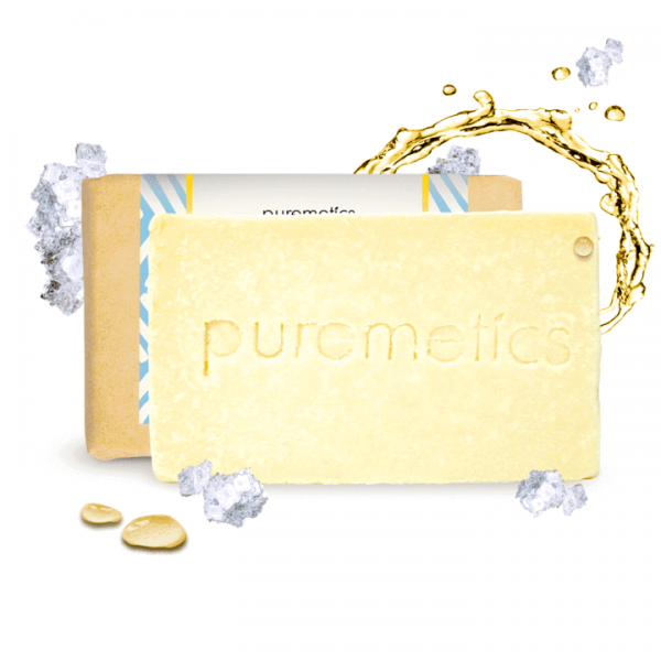 Puremetics - Handpflegeseife 'Natron Repair'