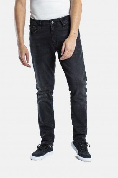 REELL - SPIDER Jeans black wash