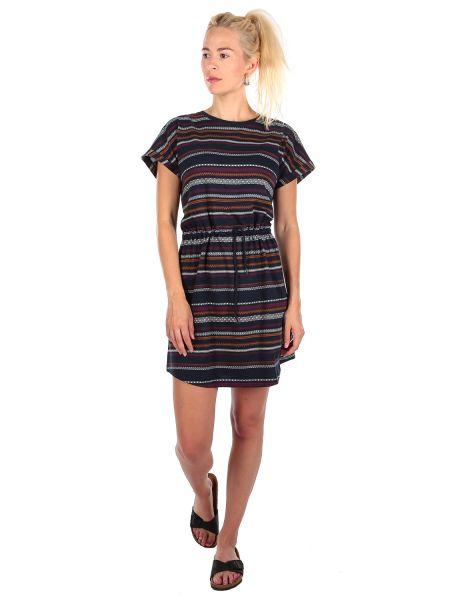 IRIE DAILY - CAIPINI DRESS Kleid navy