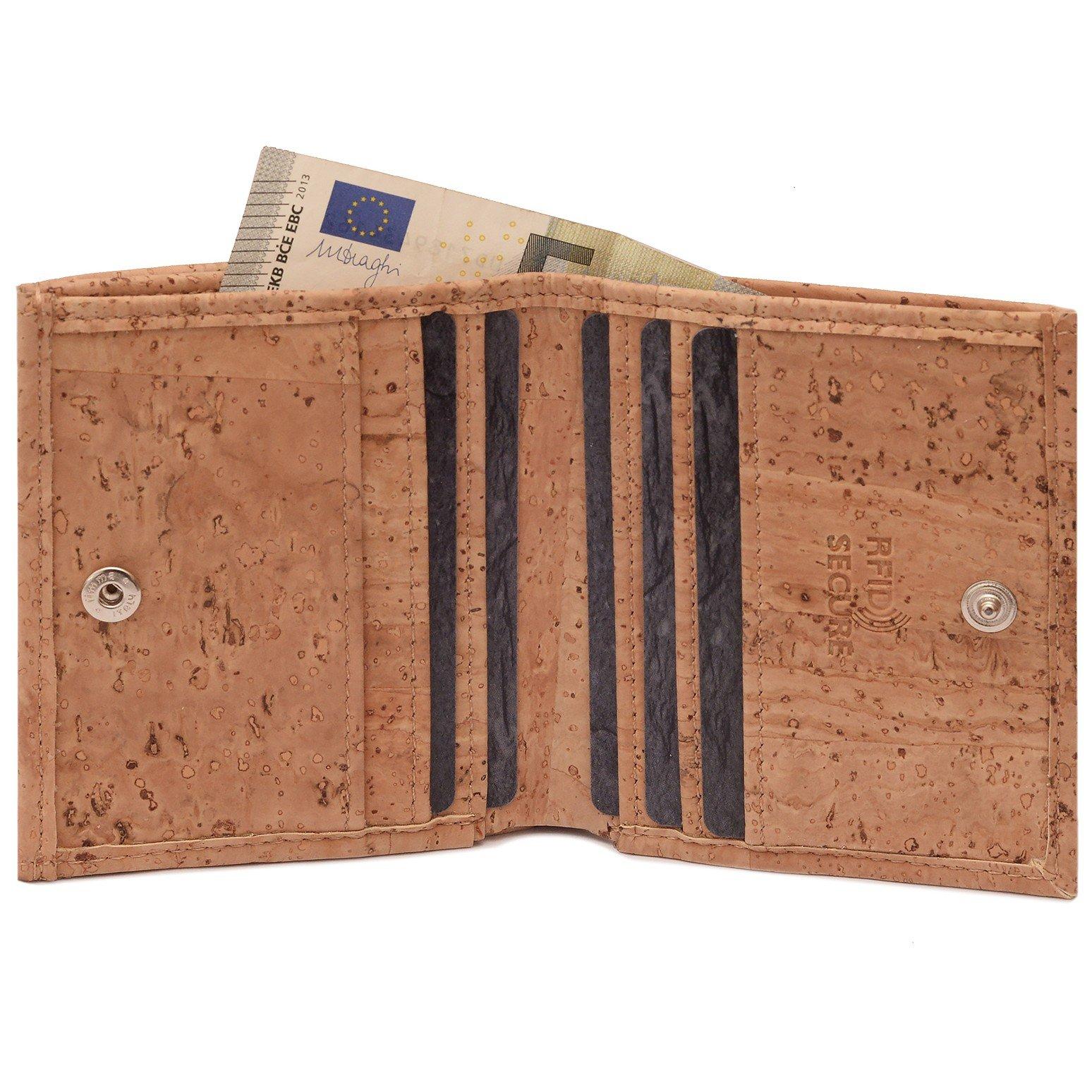 SIMARU-BARBAROSSA-RFID-BLOCK-Kork-Portemonnaie1