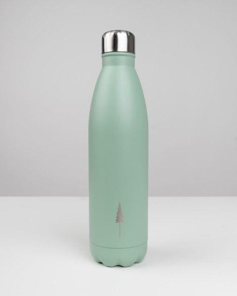 NIKIN - TREEBOTTLE Trinkflasche mint 0,75l