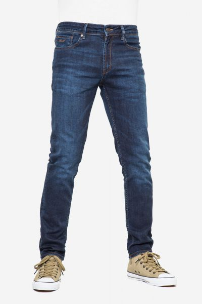 REELL JEANS SPIDER deep blue vintage