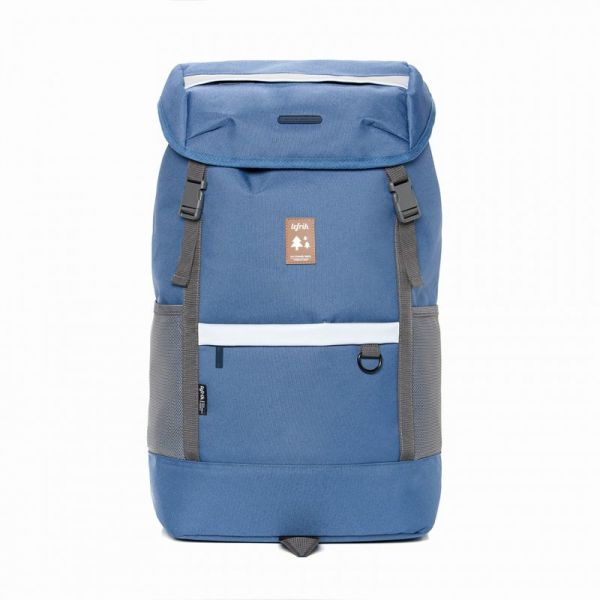 LEFRIK - EVEREST BACKPACK Rucksack ink